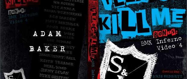 Adam Baker – Please Kill Me