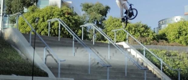 BMX 2014 – PASCAL LAFONTAINE