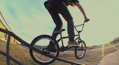 BMX – Delic Crew x Orange Juice Mixtape