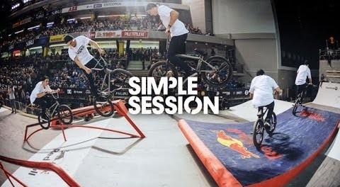 BMX: Simple Session 2014!!