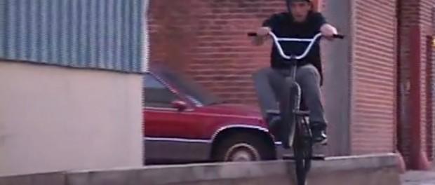 BMX STREET – AOTC 2 (FULL DVD)