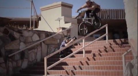 JEFF KLUGIEWICZ for PROFILE BMX