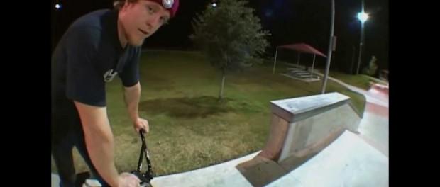 Tom Smith – Video Bike Check