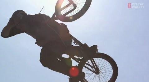 VANS: BMX @ Pontklyn, France – BMX Freestyle 2014