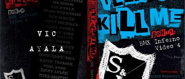 Vic Ayala – Please Kill Me