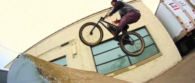 BMX: Chris Silva Freecoaster Edit