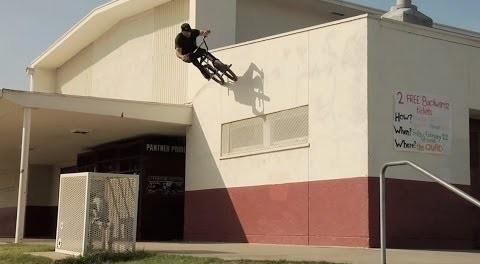 BMX – DAKOTA ROCHE CULT 2014 VIDEO