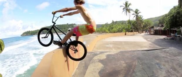 BMX IN PUERTO RICO