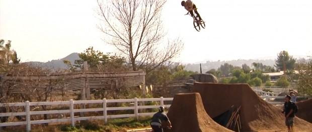 BMX: San Diego Trail Jam
