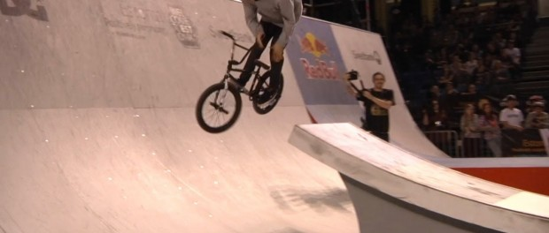 BMX: Simple Session 2014 Finals Highlights