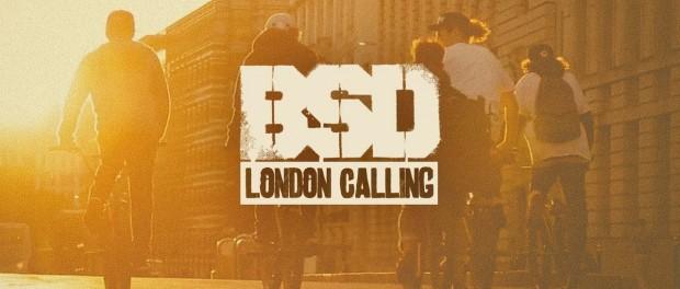 BSD 'London Calling'