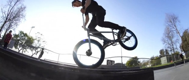 Game of BIKE – Julian Artega vs Travis Hughes