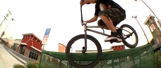 "BMX: Learn To Switch Smith With Anthony ""Boy"" Flores"