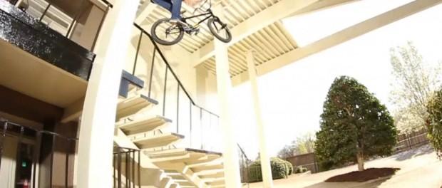 BMX: Shane Weston – Fly Bikes Isla Promo