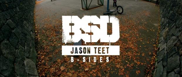 BSD – Jason Teet – B-sides