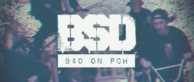 BSD on PCH