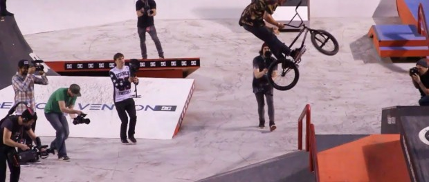 THE FIRST & ONLY SIMPLE SESSION BMX 2014 VIDEO