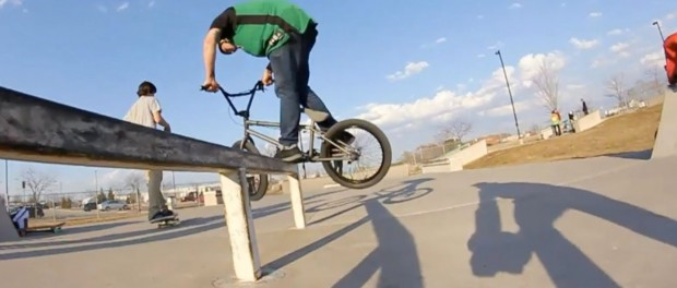 BMX – Greg Henry's Farewell To WeThePeople