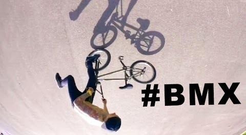 BMX – Kevin Nikulski – KHE Bikes #AWESOME