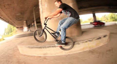 Bike Riding is Fun, Right !?