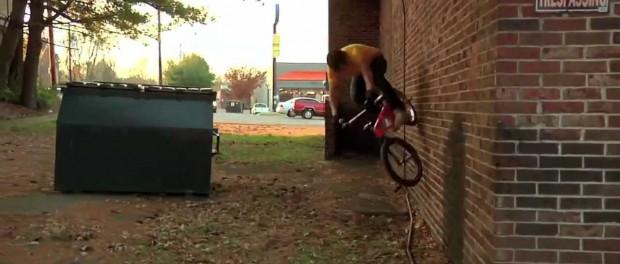BMX – Alex Magallan – Emerald Video