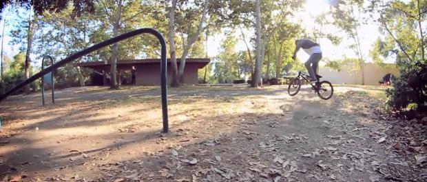 BMX – Eric Lichtenberger – Twenty Twelve