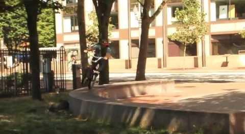 BMX – Jake Seeley – Portland Video