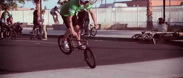 BMX – Odyssey's Team Retreat – Palm Springs, CA