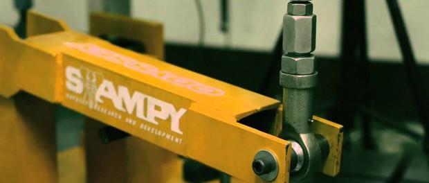 BMX – Odyssey's Thunderbolt Crank