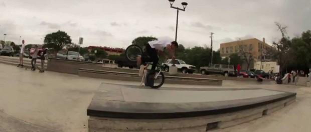 BMX – Sunday at House Park