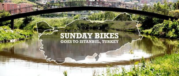 BMX – Sunday Bikes in Istanbul, Turkey
