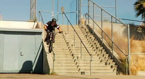 BMX – THE BROWNIE MAN VIDEO