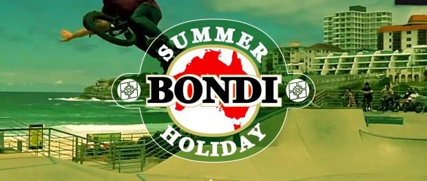 Bondi Summer Holiday