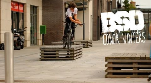 BSD – Conor Winters