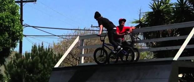 Chad and Sean California Part 1 June 2010