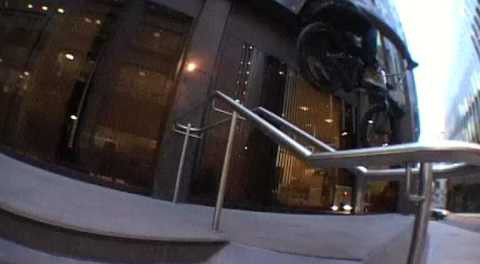 Federal Bikes – Ty Morrow 'Welcome To The Team'