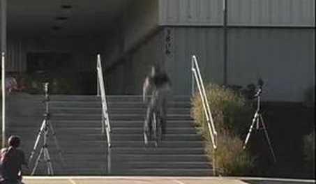 Federal BMX – Bruce Crisman Fakie