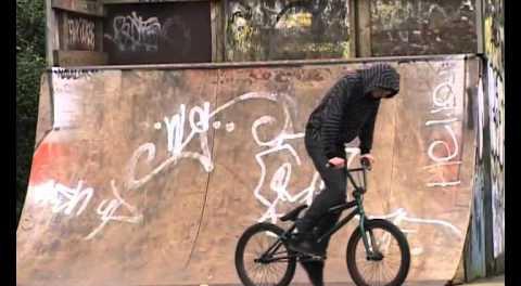 Federal BMX – Mark Love Compilation