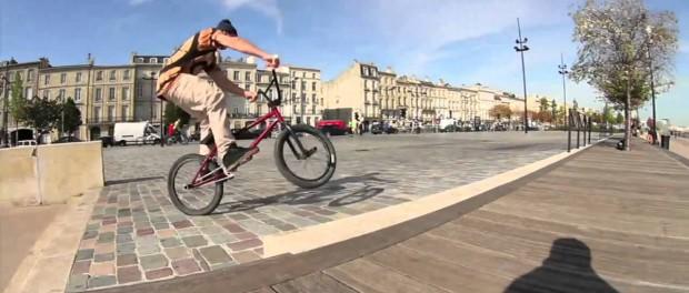 Federal BMX – Mehdi Vivens