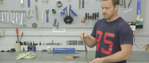 How to Install the Odyssey Key Chain
