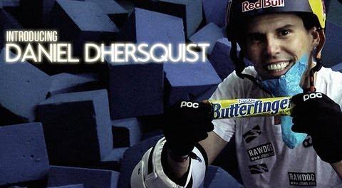 Introducing Daniel Dhersquist