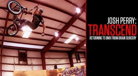 Josh Perry: Transcend