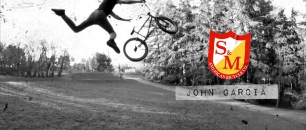 S&M John Garcia