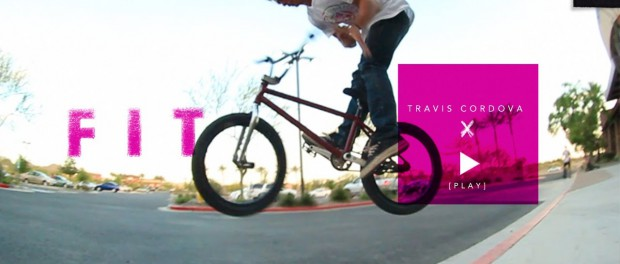 Travis Cordova