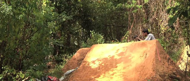 Trey Jones – Signature Parts Edit