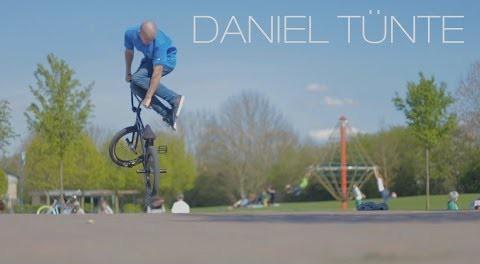 BMX – DANIEL TUNTE SKATEPARK KILLER