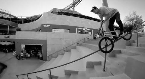 BMX – John Manaras 2014 | MCNL