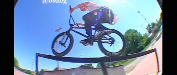 BMX – THE 5TH PEG INSTAGRAM SLAM
