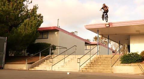 BMX – Tyler Fernengel For Markit 2014