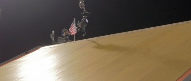 BMX: X Games 2014 – Big Air Finals
